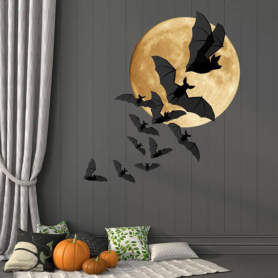 Simple Halloween Decorating Ideas for Your Home or Office Mindful - how to make simple halloween decorations