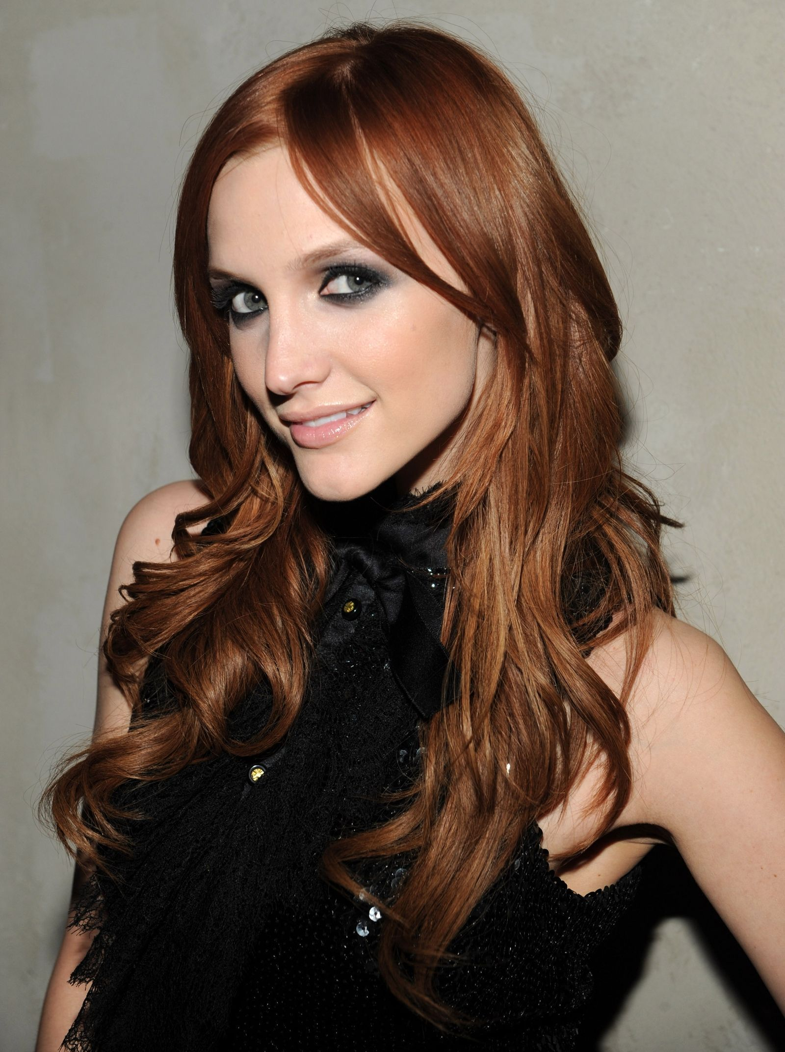 Backgrounds ashlee simpson auburn hair for hair smartphone hd dark red lors to try this fall