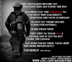 Firefighter Quotes Sayings Prayers And Chuckles Firefighter Quotes Fire Medic Firefighter Training