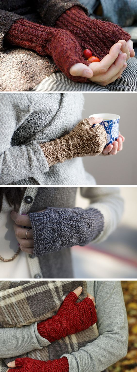 Photo of New Favorites: Mitts and more mitts – Fringe Association