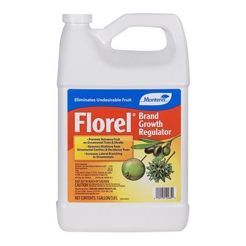 Monterey Florel Brand Growth Regulator Gallon (4/Cs)