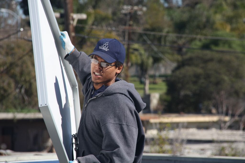 MAAC's YouthBuild program offers construction training for
