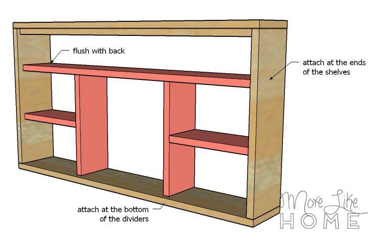Diy Desk Series 9 Fold Down Wall Desk Diy Desk Wall Desk