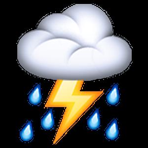 Thunder Cloud And Rain