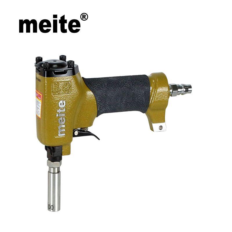 MEITE air nailer gun 1080 in head diameter 11.7 mm pneumatic tool ...