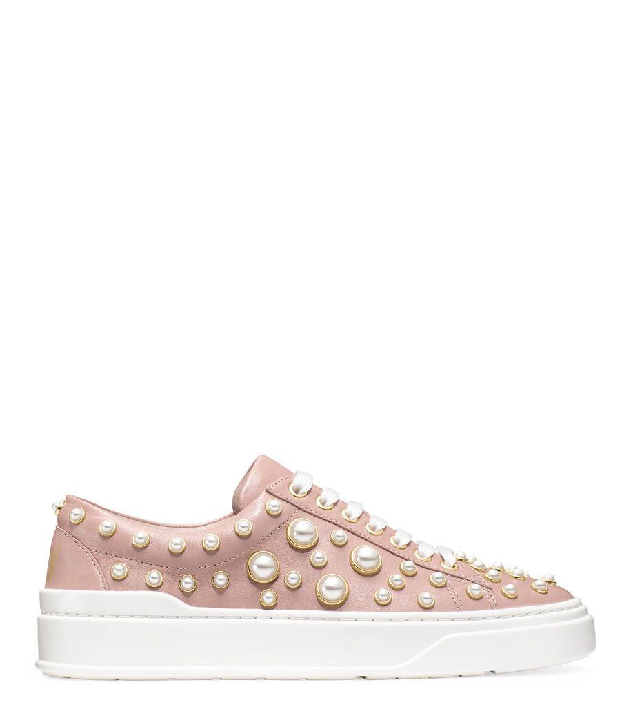 Stylish Sneakers | PEARLINE | Stuart