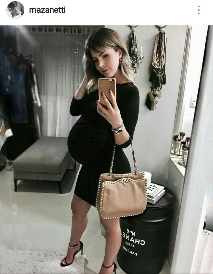 867f7125c343b @mazanetti | Marina Zanetti Maternity Fashion Dresses, Cute Maternity  Outfits, Pregnancy Outfits,