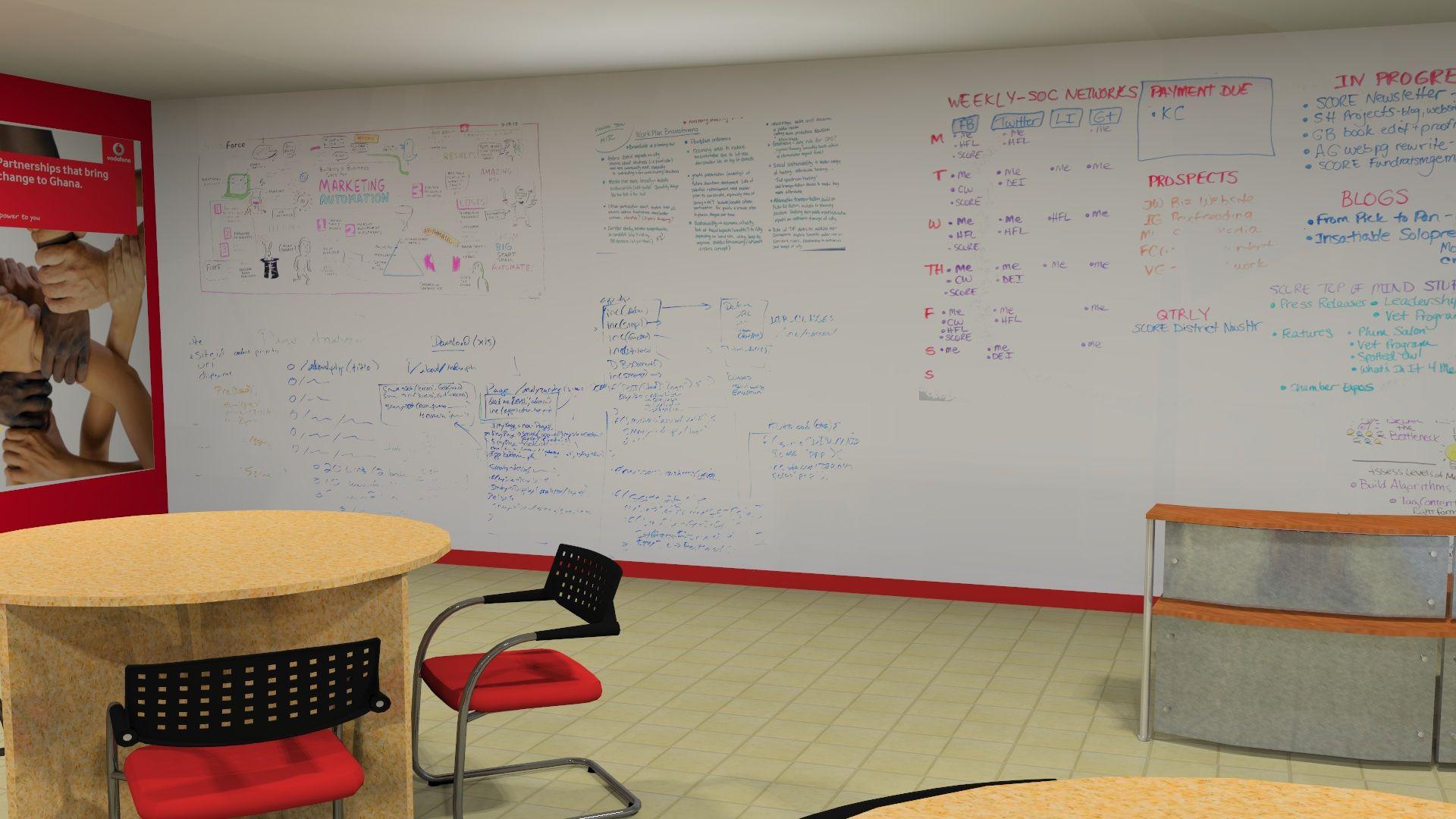 writeon whiteboard wall google search
