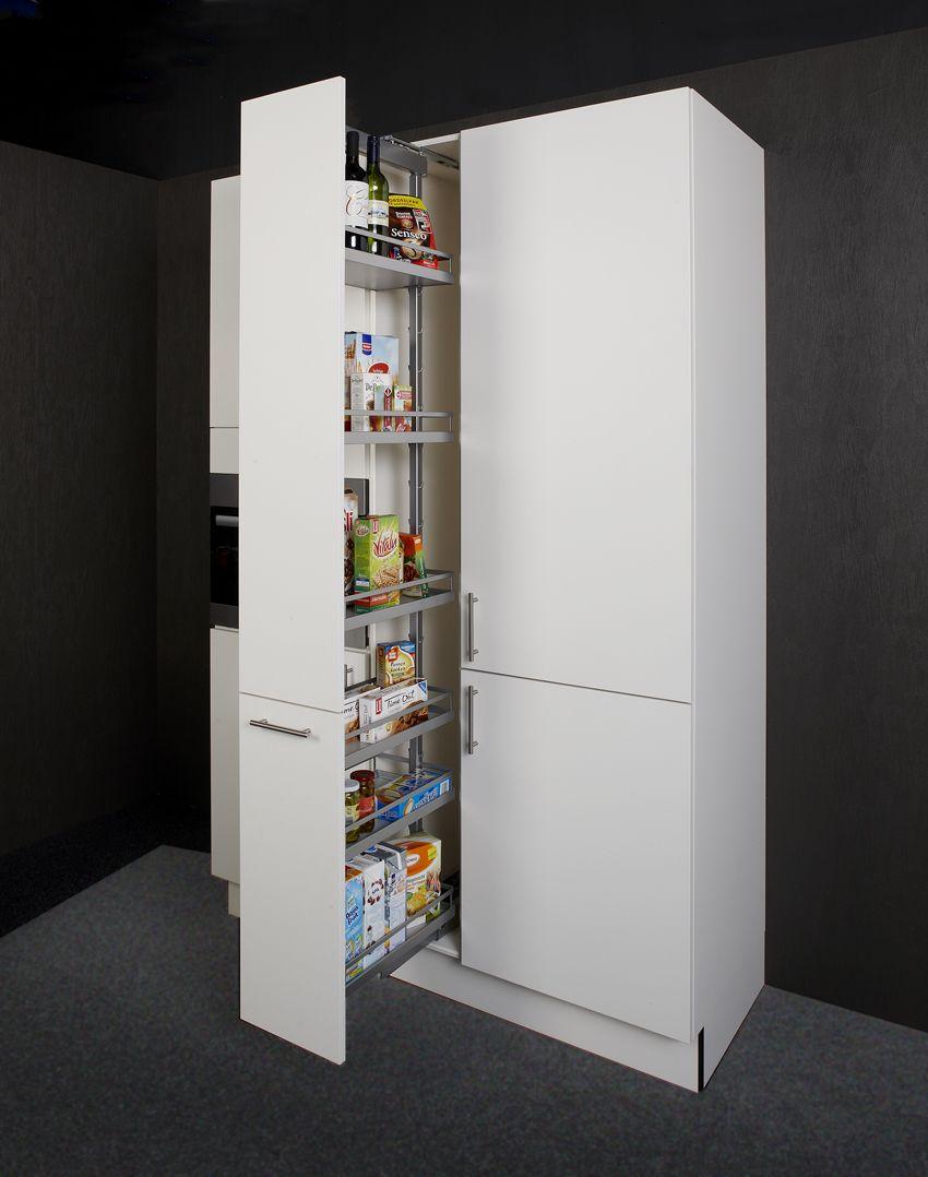 Met Apothekerskast Inne Keuken Ideeen Keuken Ontwerpen En Keukens