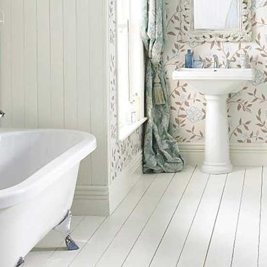 Moderne Landhausstil Bad Wohnideen Badezimmer Living Ideas Bathroom