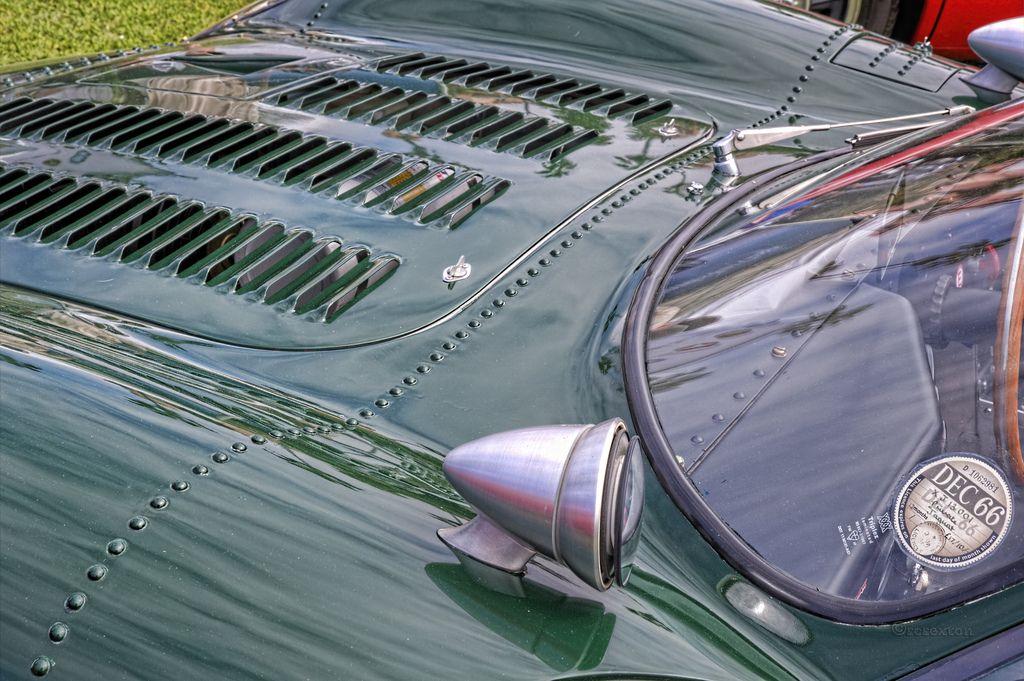 1966 Jaguar XJ-13 Race Car | Jaguar xj, Race cars, Racing