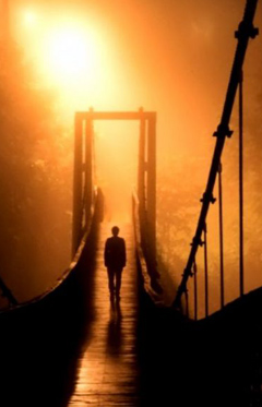 crossing over, the other side, spirits, death, ghosts,