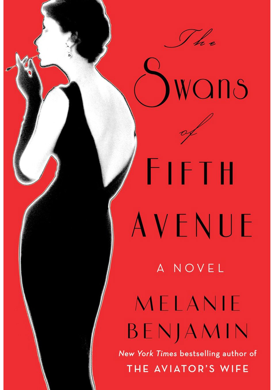 """""""Babe Paley had only one fault: She was perfect. Otherwise, she was perfect,"""" reputedly remarked Truman Capote, part of Paley's glamorous inner circle until he famously betrayed her in a biting roman à clef. The era and the sordid details come back to life in this jewel of a novel."""
