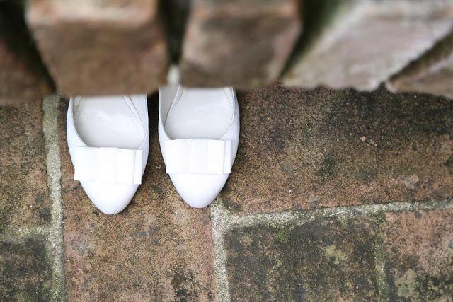 BiancoAntico: BA Wedding: Matrimonio romantico in stile shabby-chic