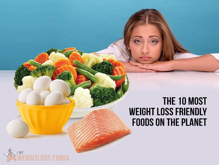 Ca Weight Loss