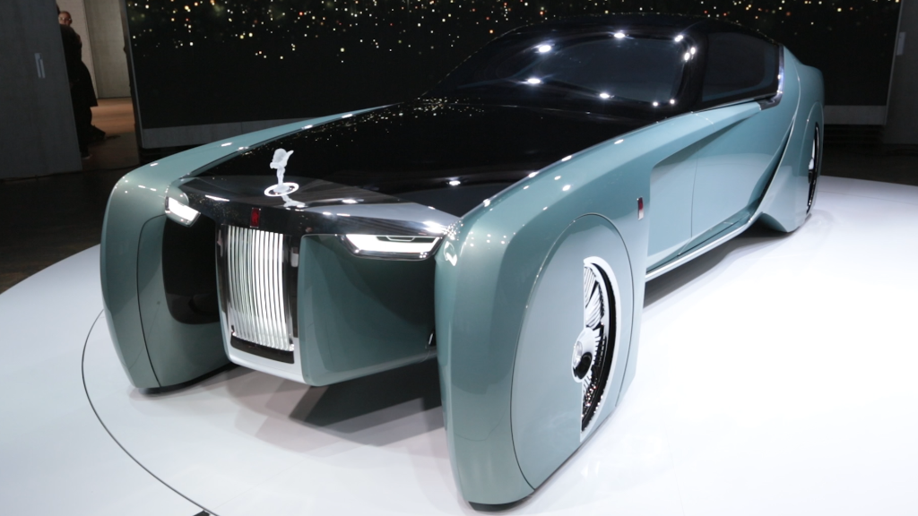 Balwinder Sahni A Man In Dubai Spent Nine Million Dollars On A License Plate At A Government Auction He Hopes With The Money He Rolls Royce Concept Cars Car