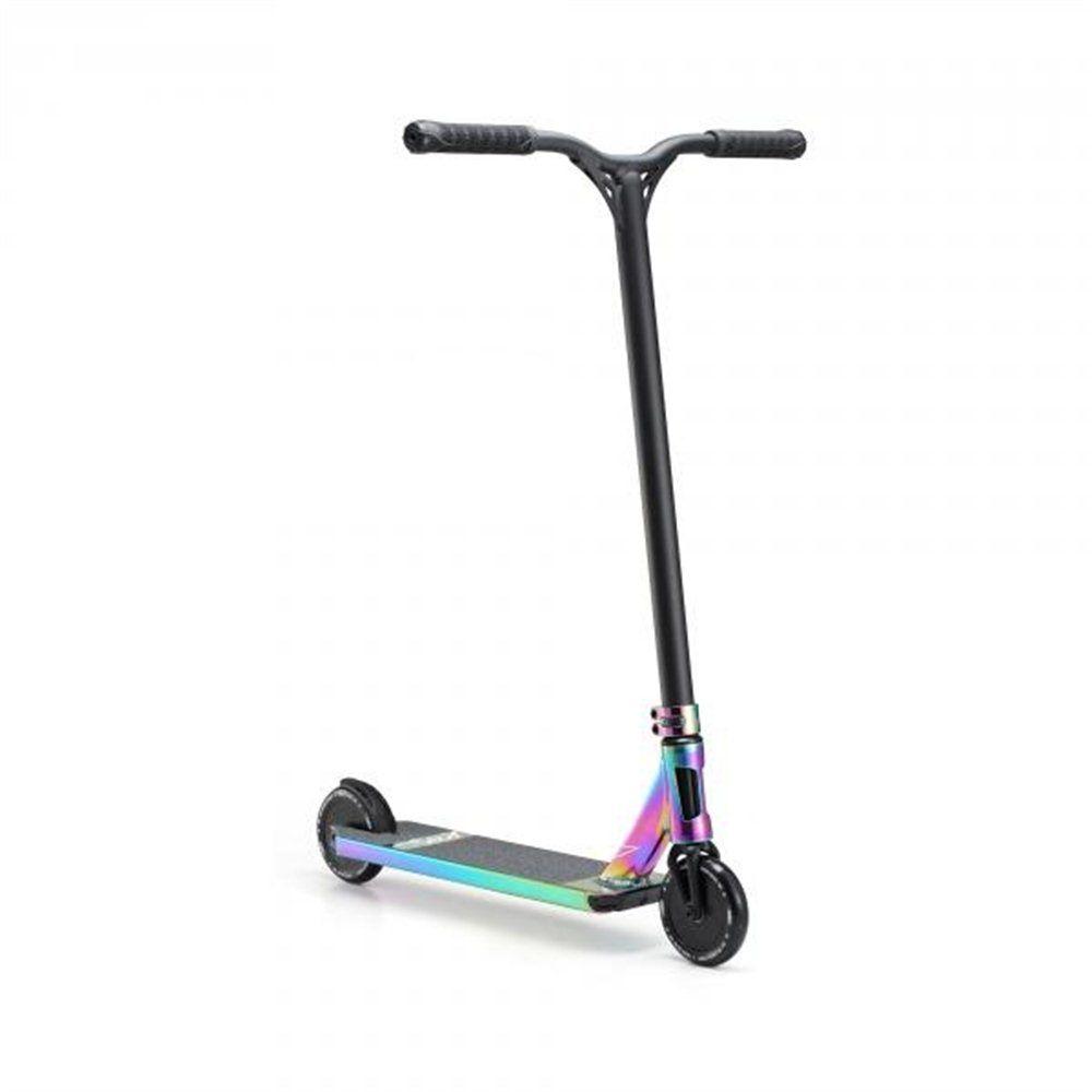 blunt scooter kos s4 heist 2016 trottinette freestyle compl te trotinette freestyle. Black Bedroom Furniture Sets. Home Design Ideas