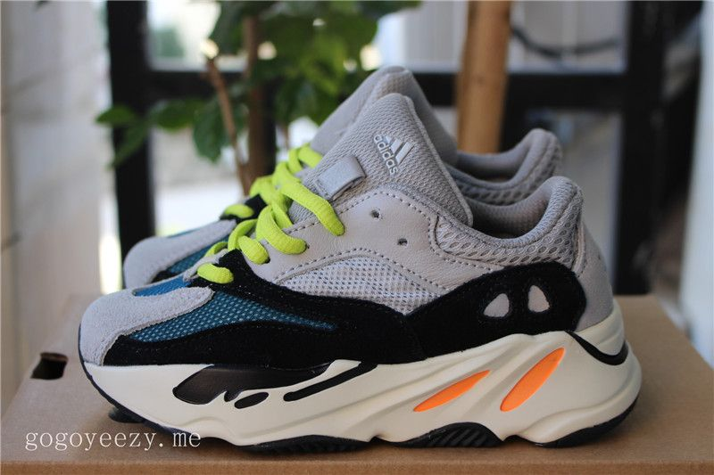 huge discount 317c8 34ee6 Adidas YEEZY Boost 700 Runner Kids Size | Kids Kicks in 2019 ...