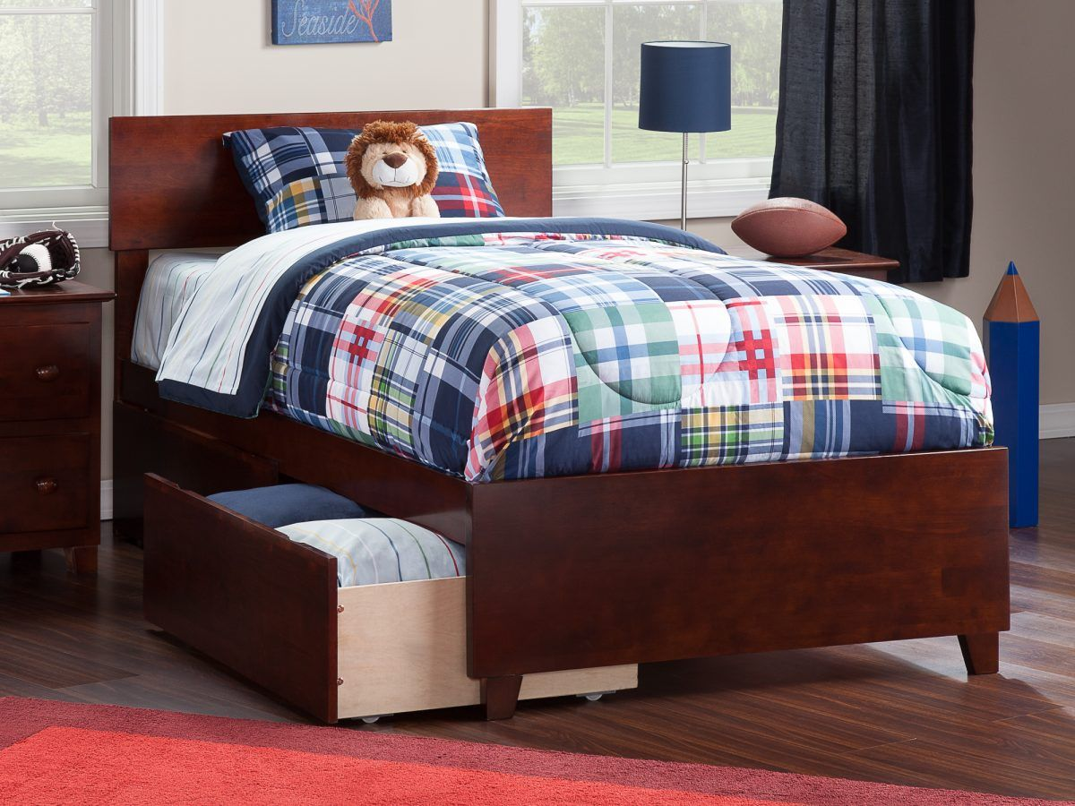 Coming Soon Page Platform bed with drawers, Bed with