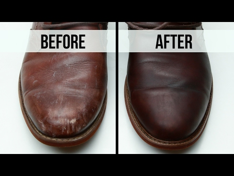 Homemade Leather Cleaner & Conditioner YouTube Leather