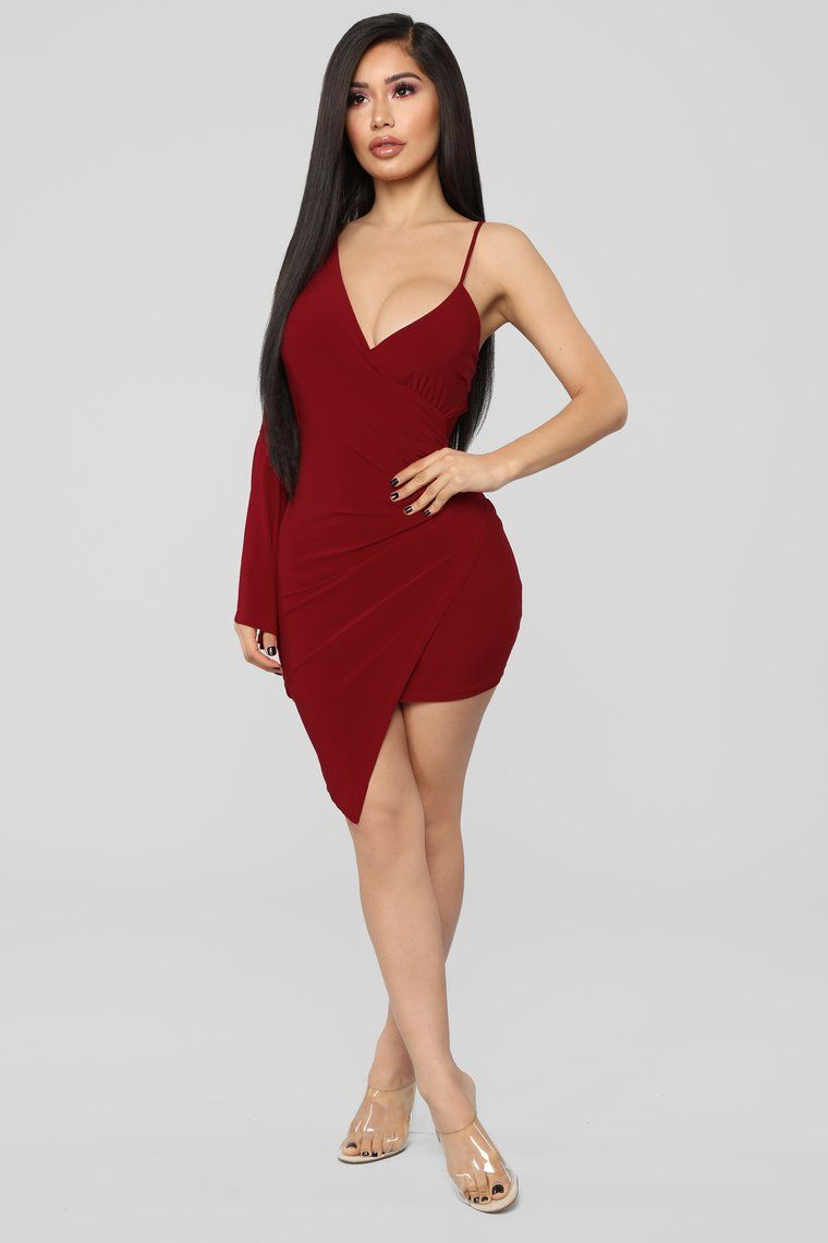 Let s Go Party Mini Dress - Red  150dffff9317
