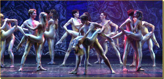Sherezade -Teatro Ruso -JHabich