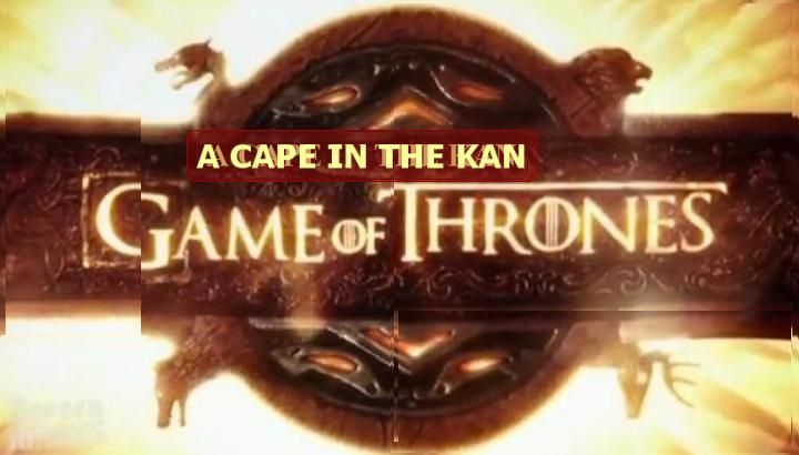 """""""The Flaw in Game of Thrones [Spoilers]"""" There's a reason this show is so disheartening, and its a simpler than you think. #GameofThrones #InTheKan #GoT"""