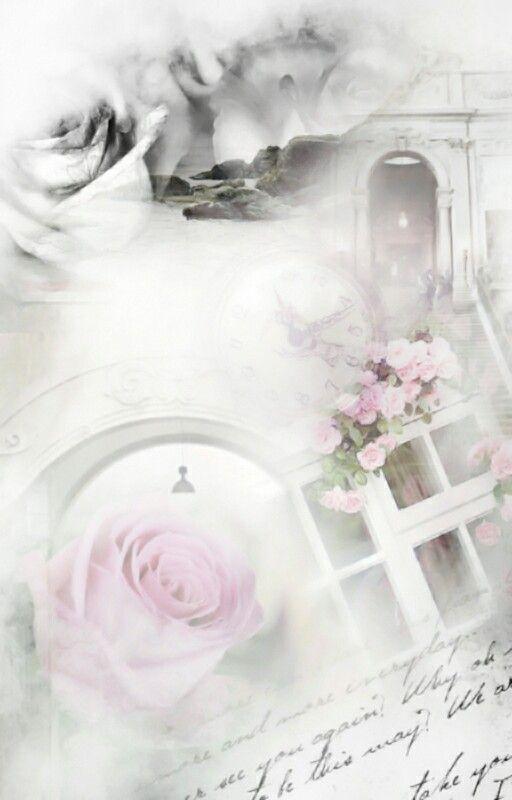 Pin De The Cherry Blossom Em Overlay Com Imagens Capas Para