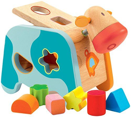 Top 12 Toys To Engage Your 1 Year Old Best Baby Toys 11