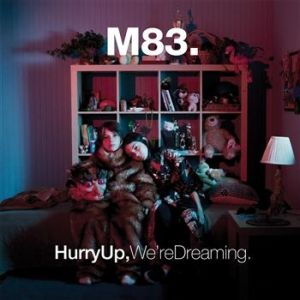 M83 - Hurry Up, We're Dreaming i gruppen Kampanjer / WOW16 hos Bengans Skivbutik…