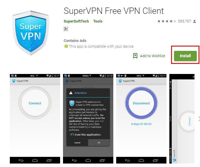"""VPN"" Virtual Private Network, allow you to Create a"