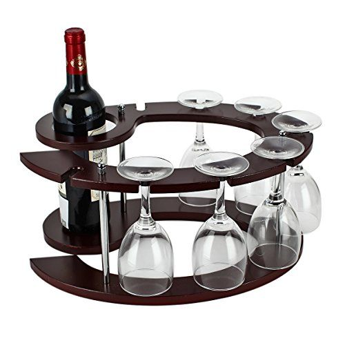 Bdqfei Tm Fashion Creative Red Wine Rack Imitating Padau Https