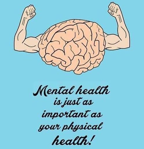 Remember during the holidays to take care of your mind as well as your body! #yyc #happy #beyourbestself #mentalhealth #physicalheath #life #brain #mind #body #spirit #mindbodysoul