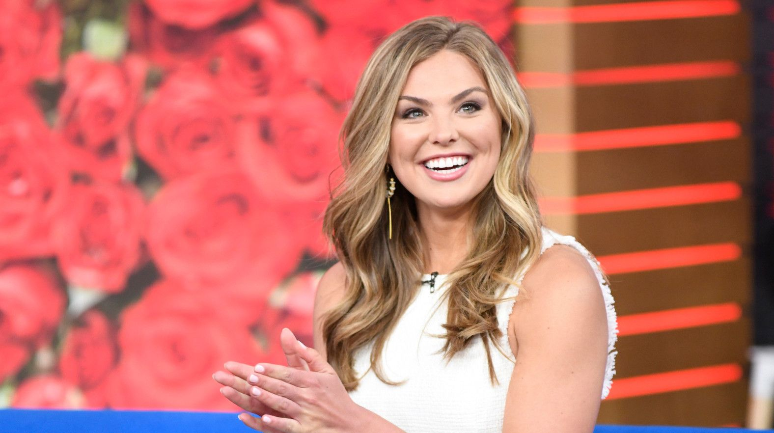 Hannah Brown Is The Youngest Bachelorette In History But Not By That Much Hannah Brown Beown Hair Hair Styles