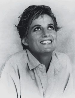 Princess Diana, 1991