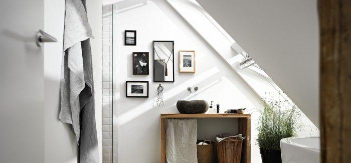 wwwdurchdachtat 2015 01 badezimmer-ideen  velux Pinterest - spots im badezimmer