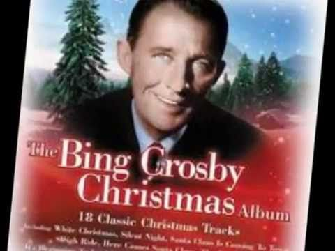 its beginning to look like christmas bing crosby - Bing Crosby Christmas Music