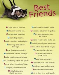 Callsign of best friend
