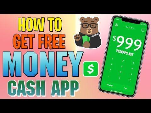 Cash App Free Money 🤑 Free Cash App Money 🎁 How To Get