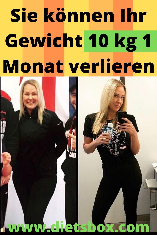 Diät, um Gewicht in 1 Monat 5 Kilo zu verlieren