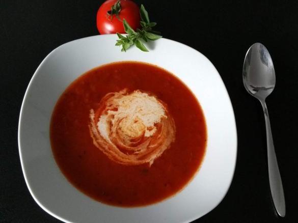 a86765dc78d9333005b99e8a57b5be60 - Tomatensuppe Rezepte