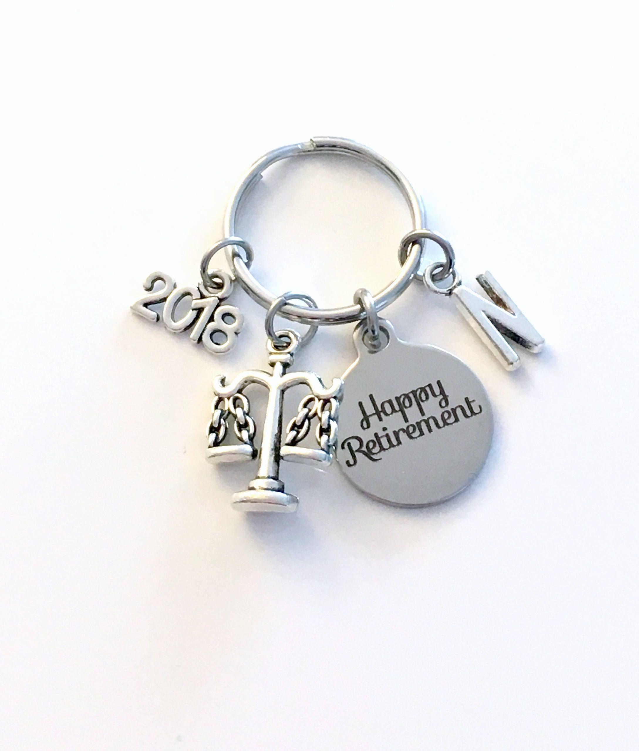 Lawyer key chain Lawyer keychain Lawyer gift Lawyer Present Lawyer keychain Law