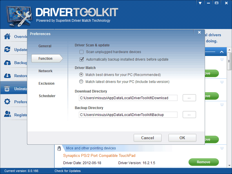 driver toolkit license key and email 8.5.1