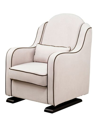 Nara Glider By Babyletto On Gilt Com Glider Chair Baby