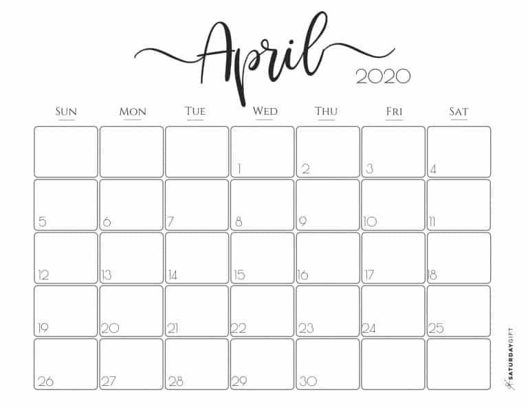 Pin On Calendar Printables