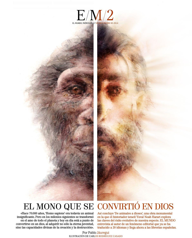 Cover for EM2, El Mundo, 17/09/2014, Carlos Rodríguez Casado