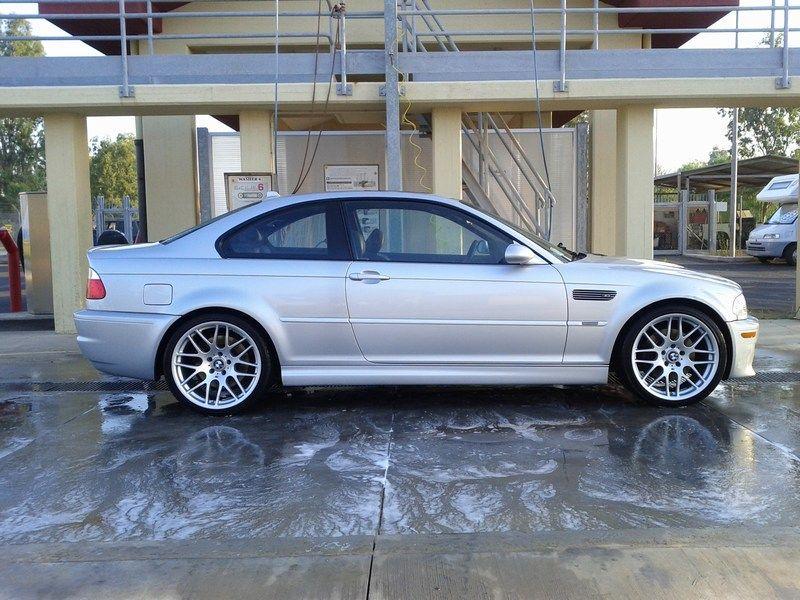 bmw e46 m3 silver grey metallic - Google Search | BMW e46 M3