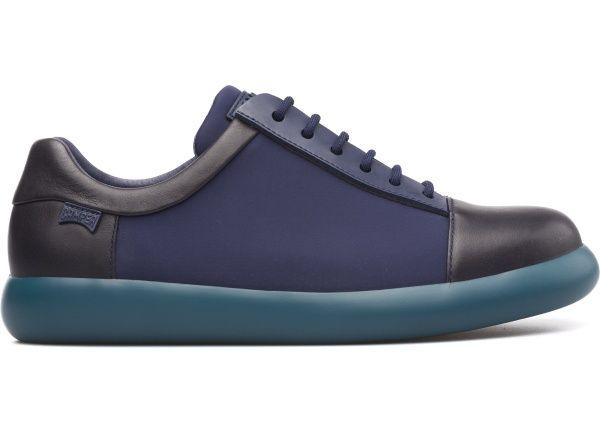 Pin auf ayakkabı (rahat ve günlük)