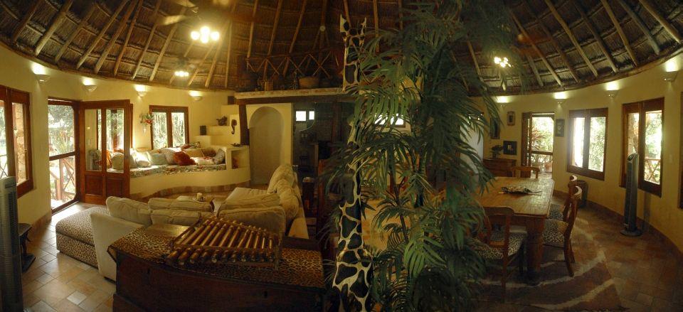 Taninah - Riviera Maya Vacation Rental Properties