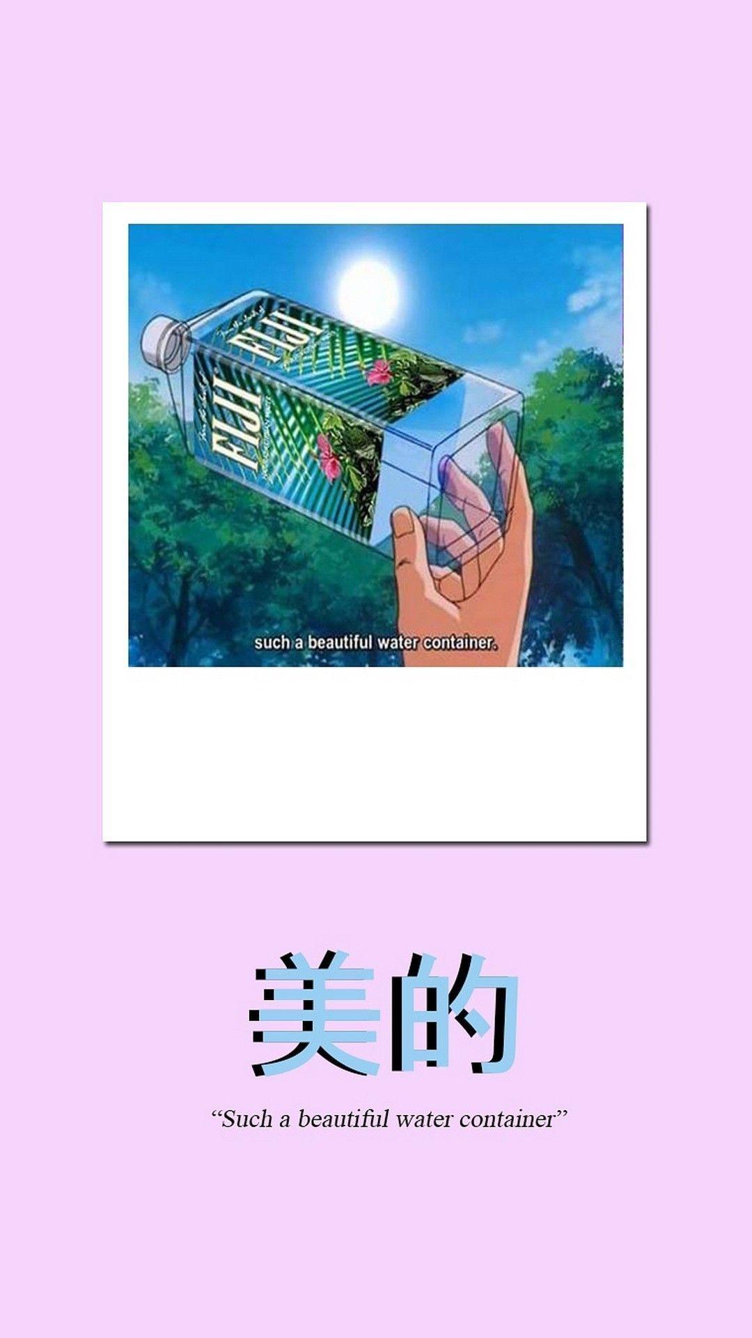 Vaporwave Paisagem Vaporwave 80s Wallpapers La Tert Anime Wallpaper Iphone Vaporwave Wallpaper Aesthetic Iphone Wallpaper